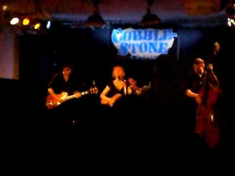 Eilen Jewell - Boundary County - Live @ Cobblestone Club, NL