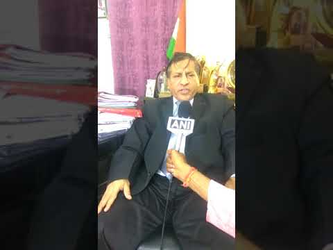 Supreme Court Lawyer Dr Surat Singh TV Interview on Karti Chidambaram (English)