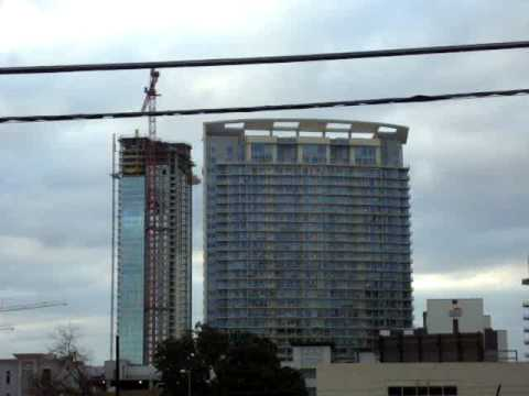 The Spring Condominium and Monarch Apartment in Austin TX near the Whole Food Flagship store