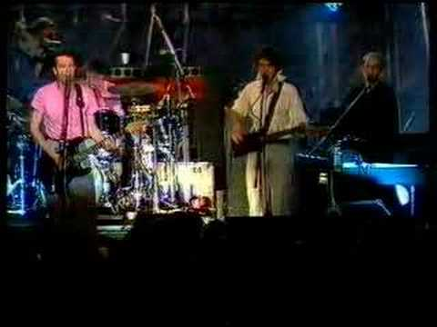 Icehouse - Great Southern Land - Live at Alabama - 1983