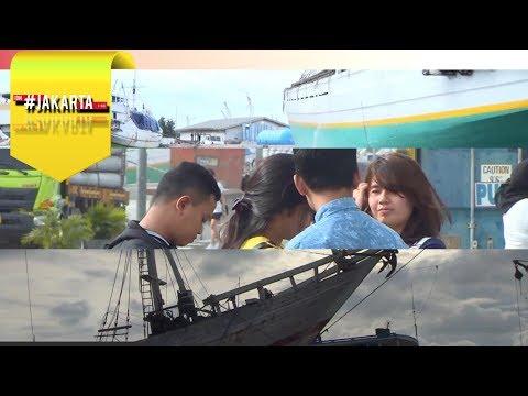 #JAKARTA - Pelabuhan Sunda Kelapa