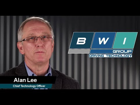 Alan Lee - Chief Technology Officer
