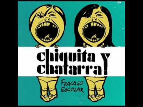 Chiquita Y Chatarra - Animal De Amor