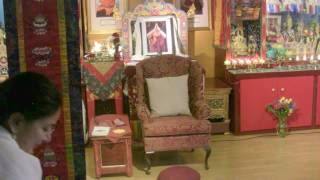 Copy Of Good Karma With Ven. Thubten Chodron: Part 1 Of 3  4/14/2017
