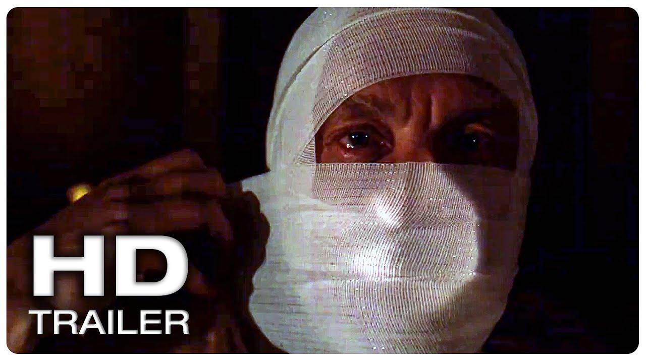 VALLEY OF THE GODS Official Trailer #1 (NEW 2020) John Malkovich, Josh Hartnett Movie HD