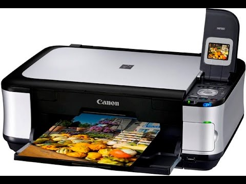 CANON MP550 64BIT DRIVER