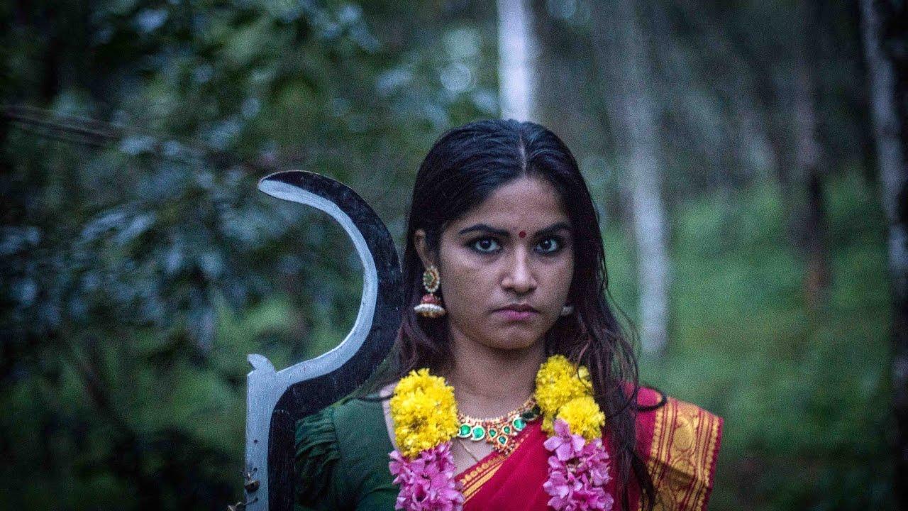 Bhagavathykavile Paapikal -Cannes SFC 2016 -