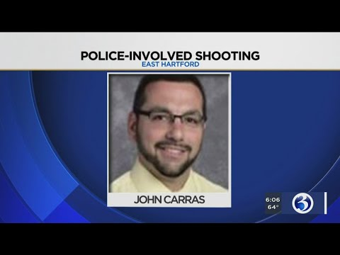 VIDEO: Man Killed By Police In East Hartford Identified