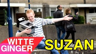 """SUZAN"" PARODIE! - Good Time - Owl City & Carly Rae Jepsen"