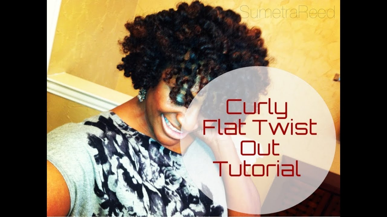 natural hair journey - curly