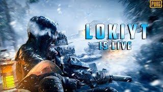 🔴 Loki YT   PUBG Mobile Emulator Gameplay   PUNJU SQUAD back in action