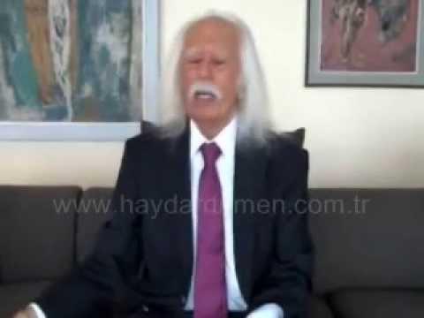 Dr. Haydar Dümen - Göğüsler (Official)