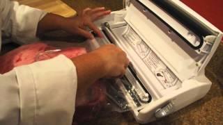 Foodsaver V2450 - Home Dry Aging Starter Kit from UMAi Dry