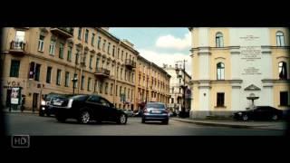 Трейлер Майор Гром Русский кино комикс 2018 1080