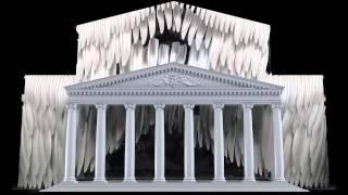 Видео анонс Лебединого озера(, 2015-09-19T21:54:10.000Z)