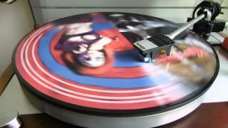 """Piero Umiliani """"Il Marchio Di Kriminal"""" LP (Cinedelic)"""