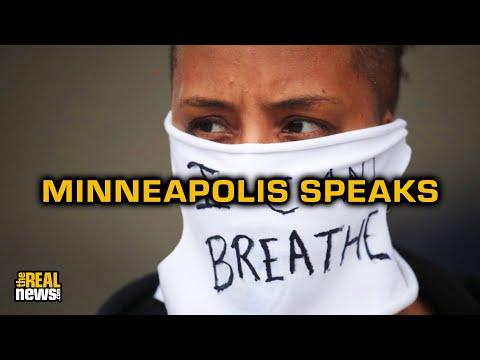 Minneapolis Speaks: George Floyd, Unrest, Aftermath