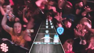 Let's Play Guitar Hero Live | Part 1 (Tutorial and Opening Set)