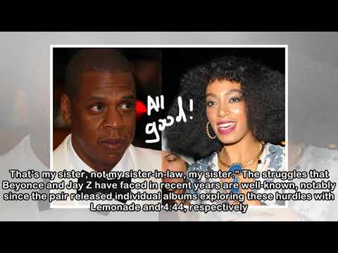 Beyoncé's Dad Saw the Infamous Solange/Jay Z Elevator Tape and 'Laughed So Hard'