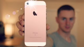 Top 3 Reasons to Buy an iPhone SE