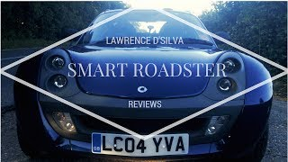 Smart Roadster Review (2017) - Incredible fun for less than £5000...