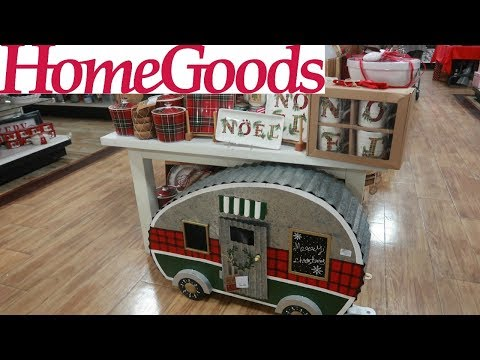 HOMEGOODS SHOPPING * COME WITH ME