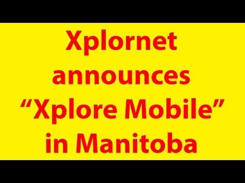 Xplornet Announces