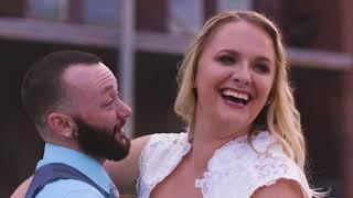 Jerrin & Melissa - Wedding Highlights - Kansas City