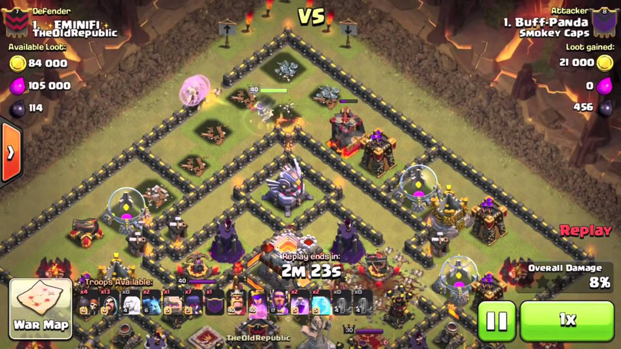 Get the Ultimate Attack Strategy to Dominate your Wars and Conquer the  Competition!