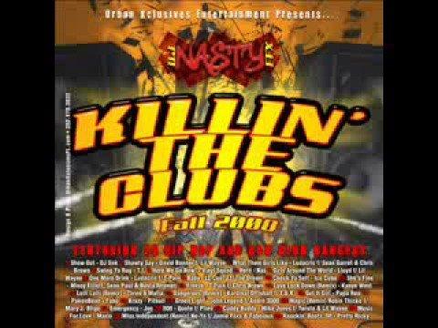 DJ NASTY EFX - Killin' The Clubs (Fall 2008) 7/10