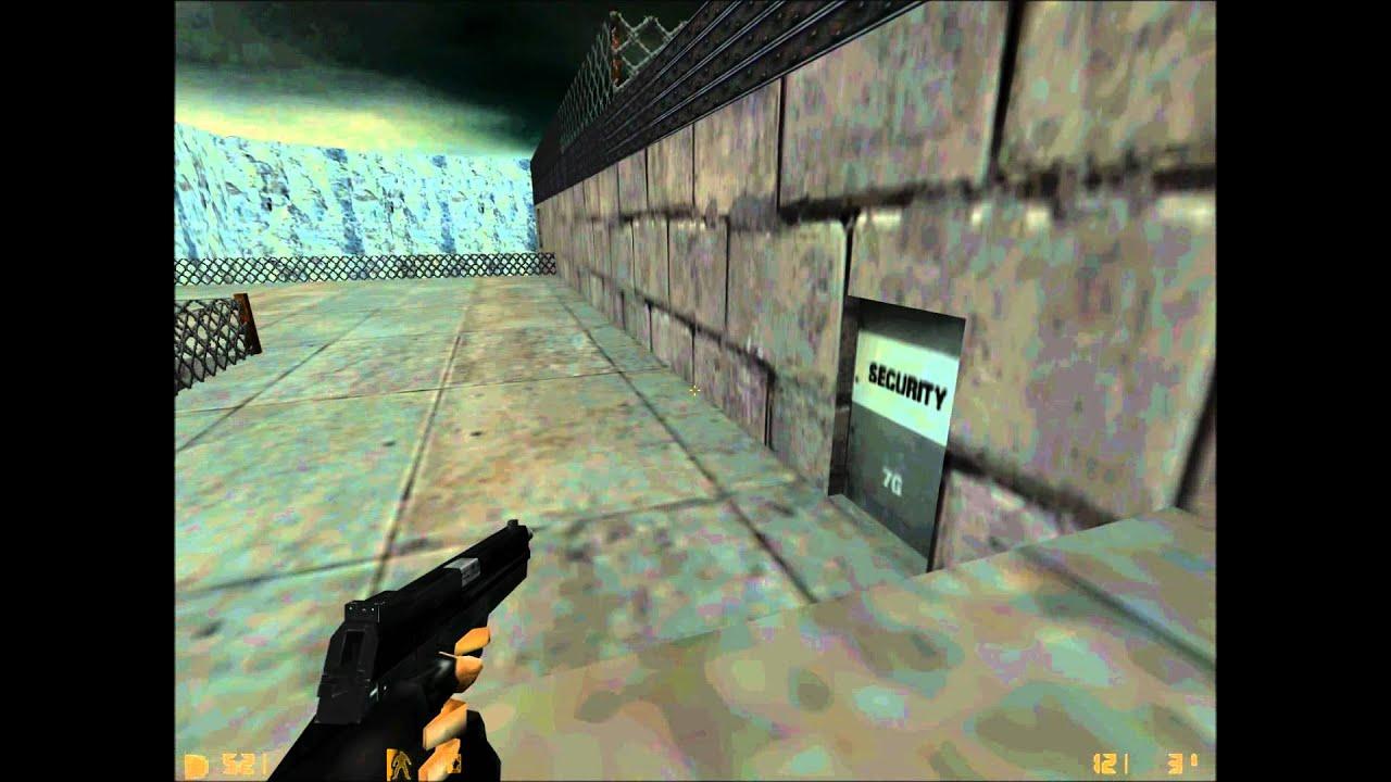 Counter Strike Beta 10 Csprison