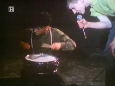 Palais Schaumburg - Deutschland kommt gebräunt zurück (1981)