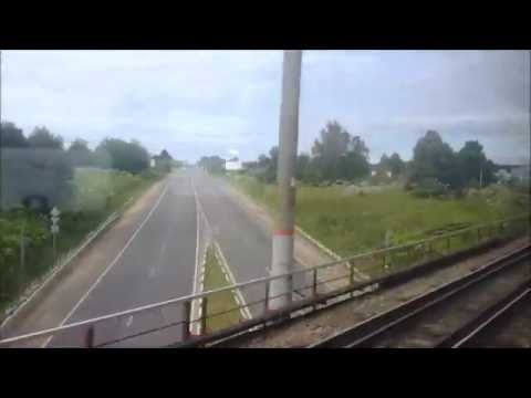 солнечногорск железная дорога работа