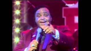 Solomon Burke : Just out of Reach / He