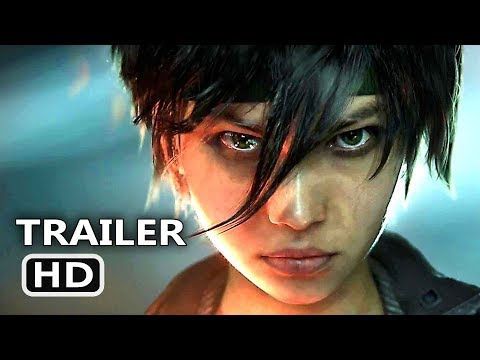 BEYOND GOOD AND EVIL 2 Official Trailer (NEW, E3 2018) Game HD