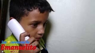 Esta ocupado - Las Ocurrencias De Emanuelito thumbnail