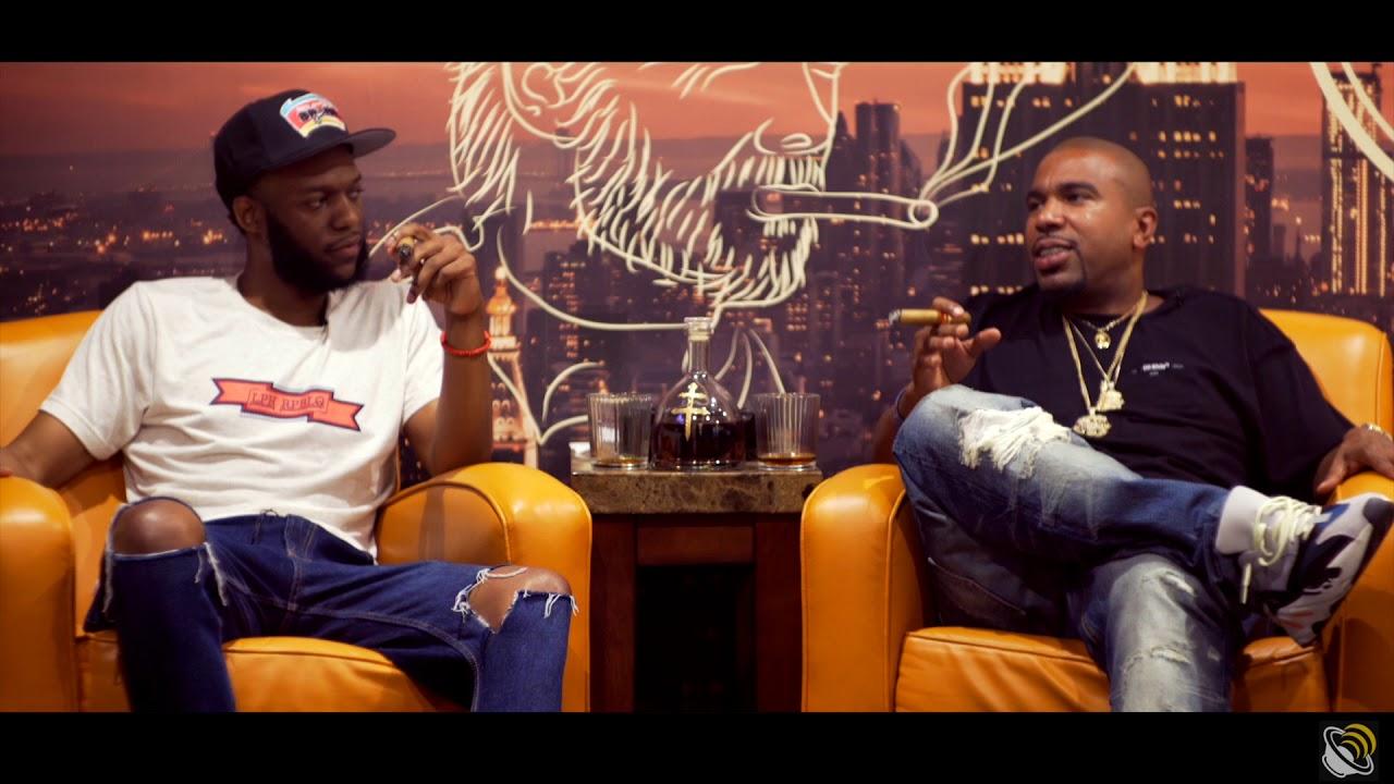 Cigar Talk: Nore On Protecting Fat Joe In Berlin