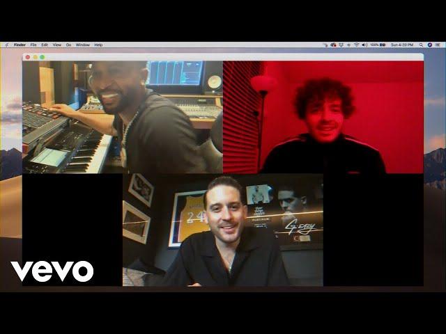 G-Eazy, Jack Harlow - Moana (Official Video) ft. Jack Harlow