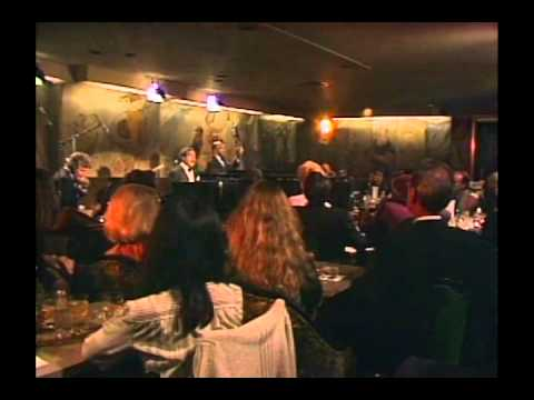 Bobby Short At The Cafe Carlyle 1979 (Complete)
