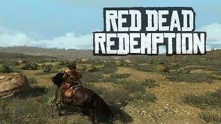 Red Dead Redemption - Sem Limites