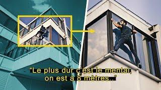 SAUVÉ PAR UN TALON ! GRIMPE URBAINE Ep3 (Season Finale) thumbnail
