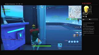 Fortnite LIVE:COMMENT THE NEW PASS WITH NAF