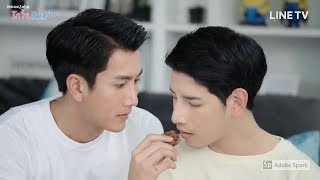 Thai BL Cute and Jealous Moments #9