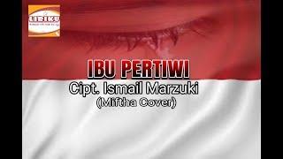 Gambar cover IBU PERTIWI