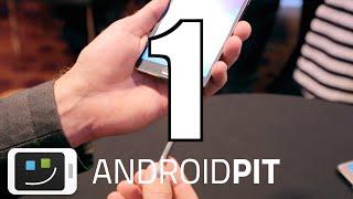 Best Android Smartphones 2014