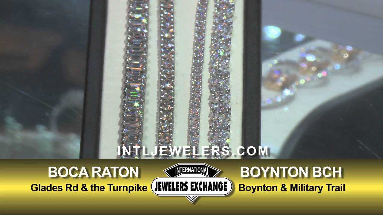 jewelry exchange aventura international jewelers exchange boca raton boynton 5765