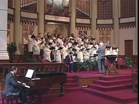 Blessed Assurance by South Main Baptist Church, Houston, TX