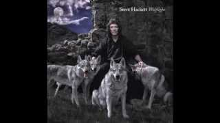 Steve Hackett - Love Song to a Vampire (New Album 2015) - Wolflight
