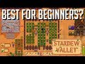 Best Profession Skill to Start with in Stardew Valley