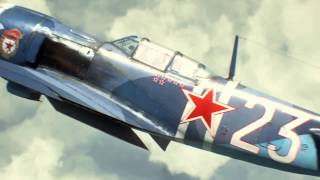ГОРОД 312  ОСТАНУСЬ (for War Thunder)